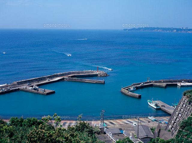 岩和田漁港[20007007339]| 写真...