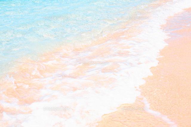 波打ち際20021001988の写真素材イラスト素材アマナイメージズ