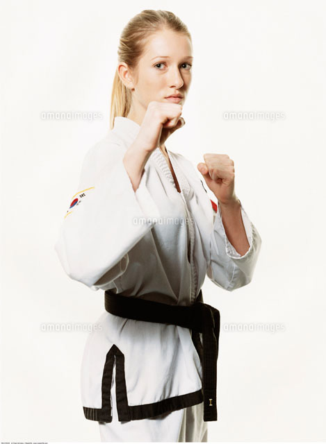 How to Learn Taekwondo Online for Free | SportsRec