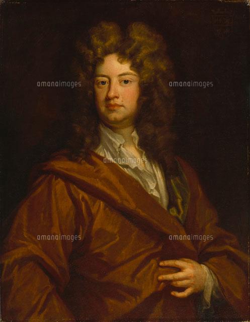 Charles Montagu,1st Earl of H...
