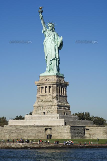 statue of liberty liberty island new york city new york united