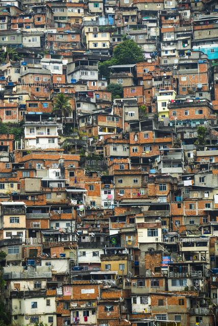 rocinha favela rio de janeiro brazil south america 20062045272