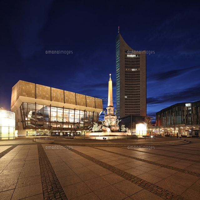 Gewandhaus is a concert hall in Leipzig, Germany, the home of the Leipzig Gewandhaus Orchestra.