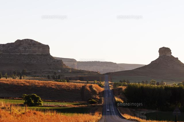 south africa free state drakensburg mountains 20088070101 写真