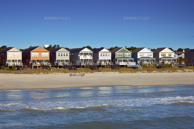 myrtle beach surfside beach south carolina 20088087453 写真素材