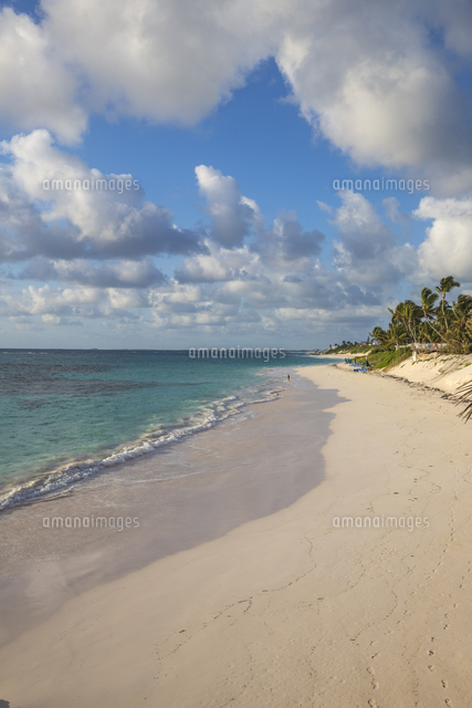 Bahamas, Abaco Islands, Elbow Cay, Hope Town, Hope Town beach