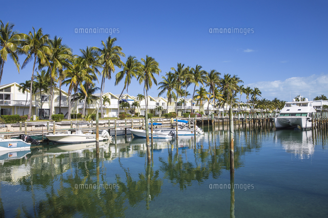 Bahamas, Abaco Islands, Great Abaco, Treasure Cay, Treasure Cay Beach, Marina & Golf Resort