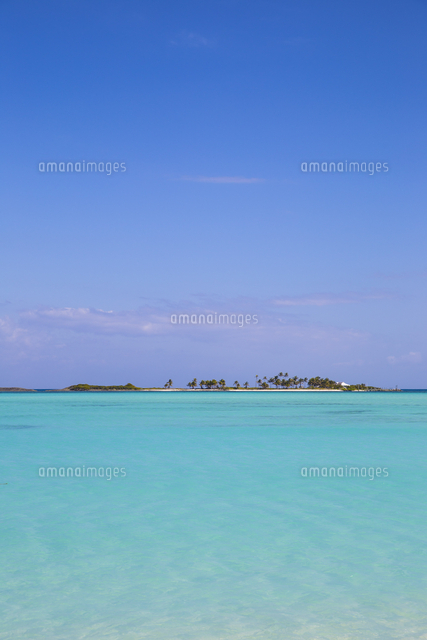 Bahamas, Abaco Islands, Green Turtle Cay, New Plymouth