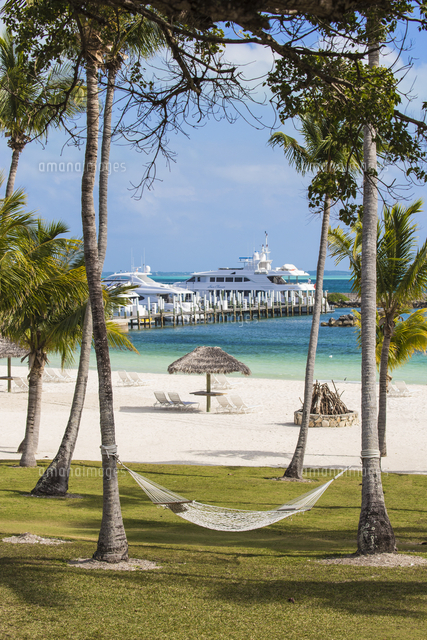 Bahamas, Abaco Islands, Great Abaco, Marsh Harbour, Abaco Beach Resort and Marina