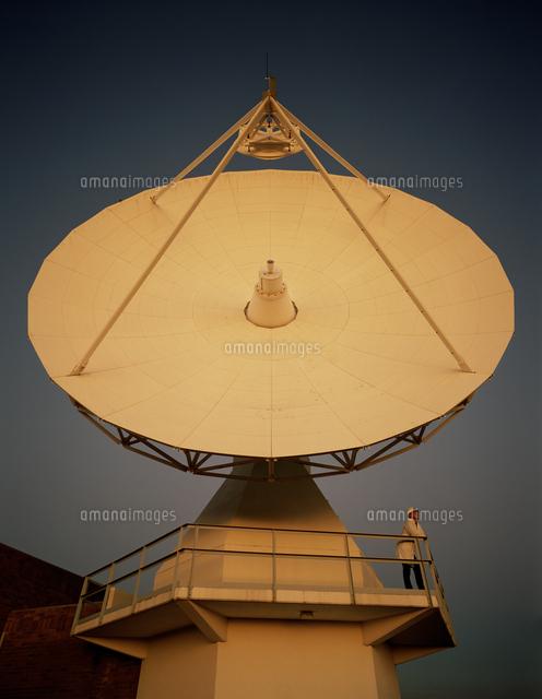 satellite dish 20093002277 写真素材 ストックフォト 画像
