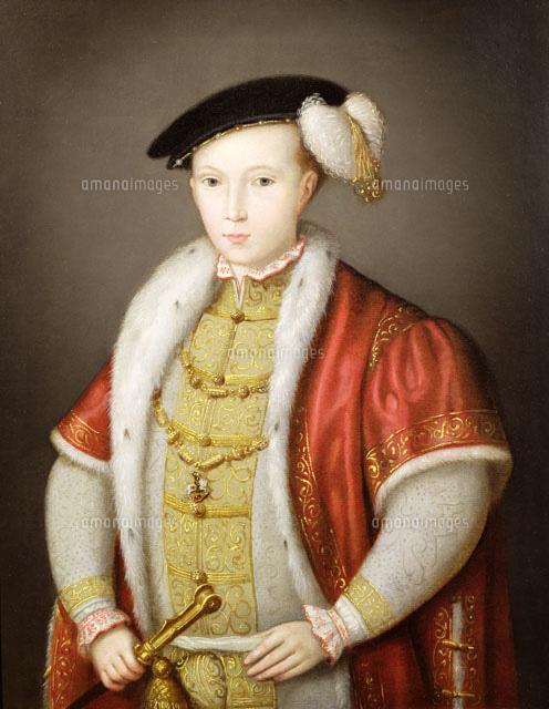 エドワード6世 (イングランド王)...