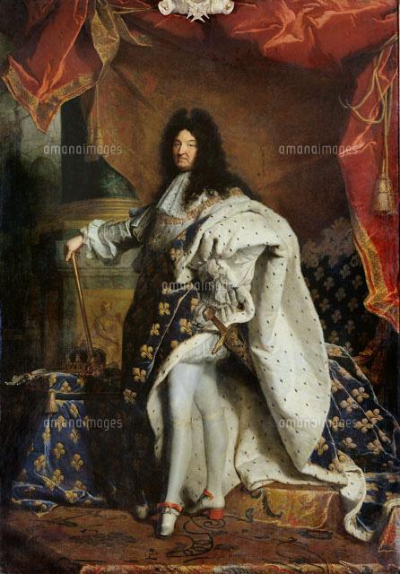 ルイ14世(太陽王)[22040006358...