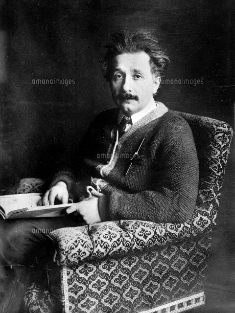 アルベルト・アインシュタイン[2...