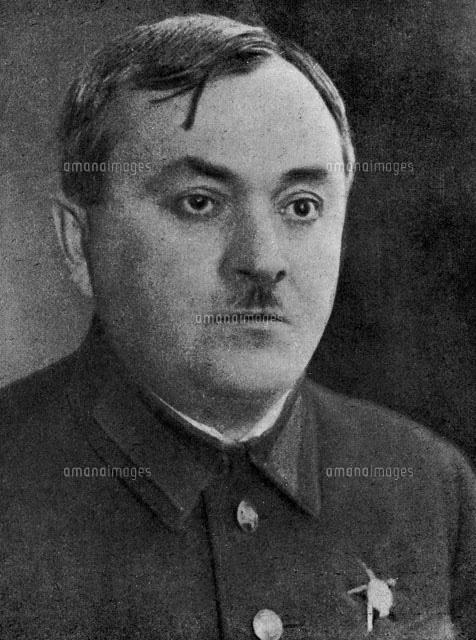 アレクサンドル・アレクサンドロフ