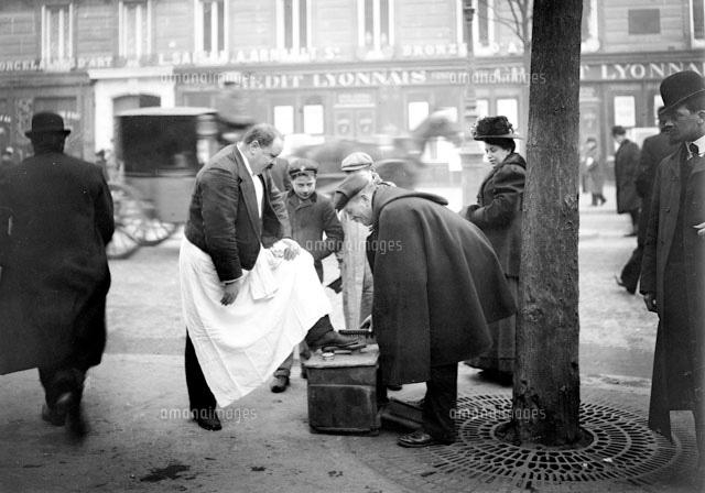 パリ(1907年)[22177002781]の写真素材・イラスト素材|アマナイメージズ
