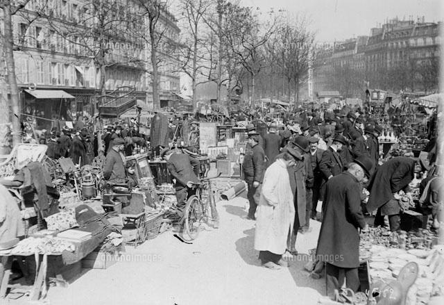 パリ(1909年)[22177002810]  ...