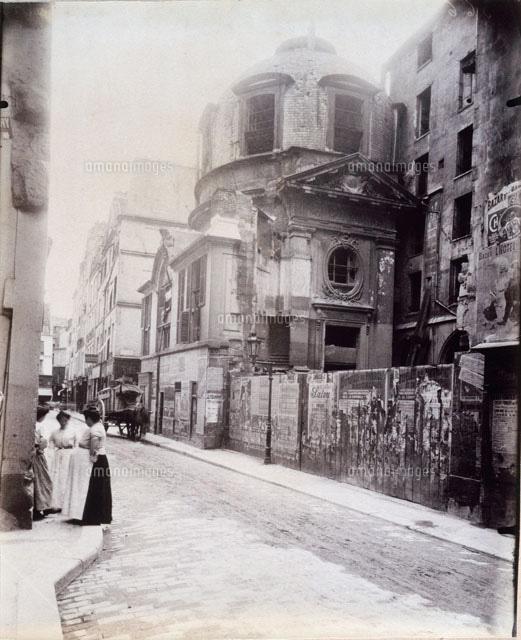 パリ 撮影:ウジェーヌ・アジェ(1857年-1927年)[22177003794]の写真 ...