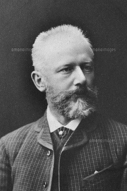 Peter Ilyich Tchaikovsky Biography - The Russian Master