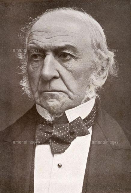 ウィリアム・グラッドストン