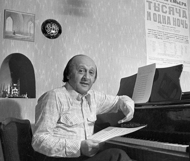 フィクレト・アミロフ(1981年)...