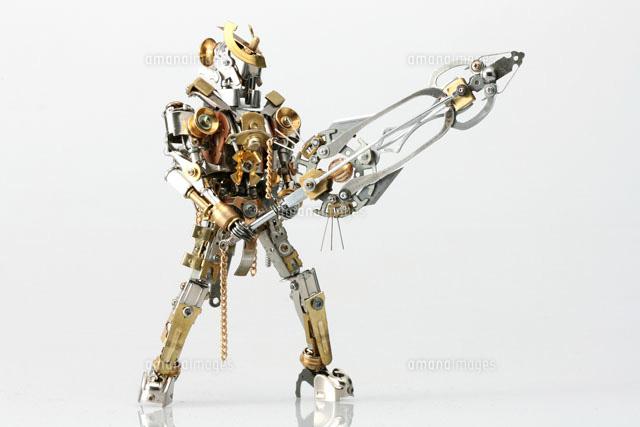 大剣を持ったヒーローのロボット22276006297の写真素材イラスト素材
