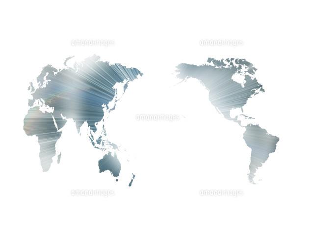 世界地図イメージ Cg22323000351の写真素材イラスト素材アマナ