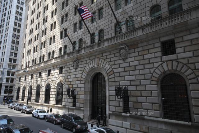 ニューヨーク連邦準備銀行FRB[22...