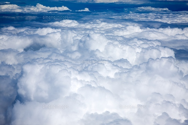 雲海(雲のじゅうたん)[2253100...