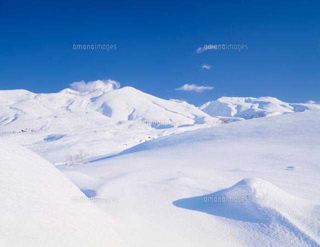 大雪山 旭岳22615000032の写真素材イラスト素材アマナイメージズ