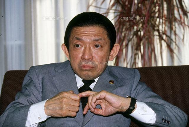文部大臣 西岡武夫 1988年11月[2...