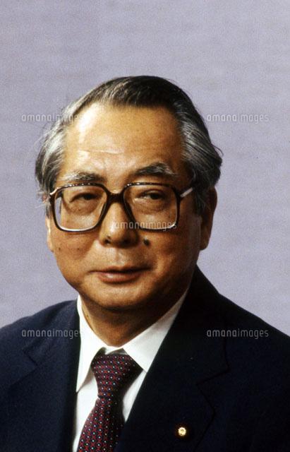 第50代内閣官房長官 塩川正十郎 ...