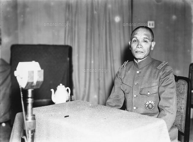 第8師団長 中将 中村孝太郎[23007004915]の写真素材・イラスト素材 ...