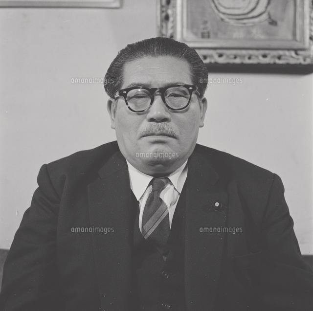 浅沼稲次郎 政治家[23007007803]...