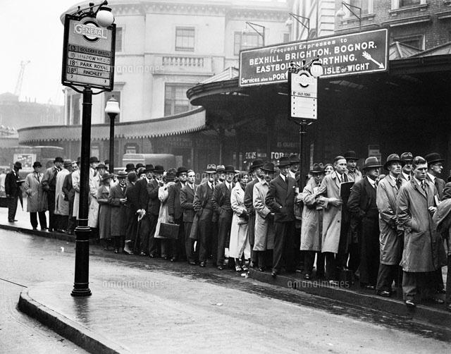 ロンドン(1935年)[23012000089]の写真素材・イラスト素材|アマナ ...