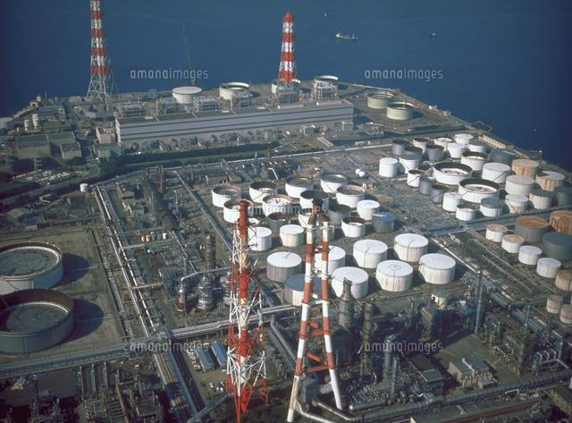 京葉工業地域