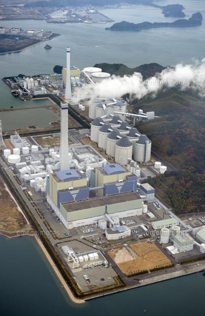新居浜東火力発電所