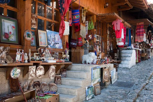 クルヤの土産物店[25023067558]...