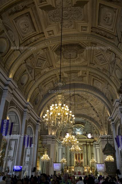 サンアグスチン教会25023074780の写真素材イラスト素材アマナ