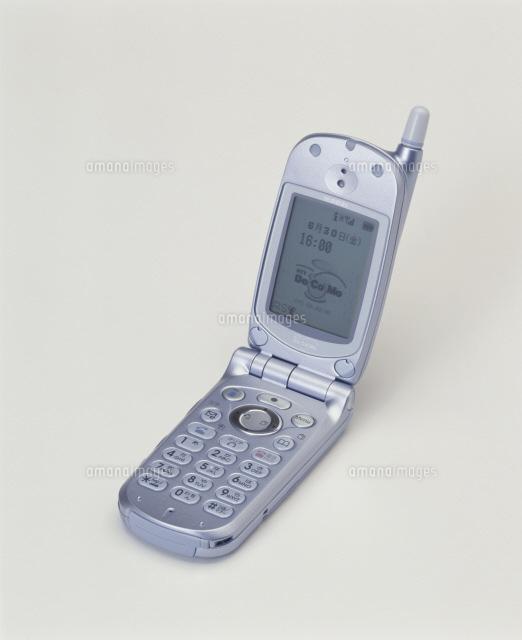 携帯電話ドコモiモード[25039005...