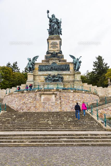 ニーダーヴァルト記念碑[2504103...