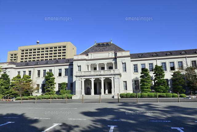 山口県旧県庁舎本館[25083042803...
