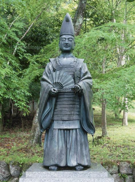 北畠顕家像 北畠神社[2508600600...