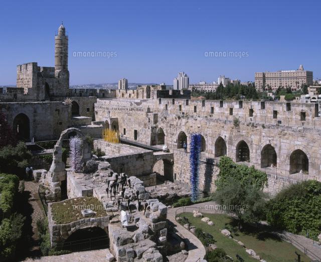 ダビデの塔博物館[25121011882]...