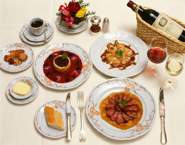 フランス料理[25126024865]| 写...