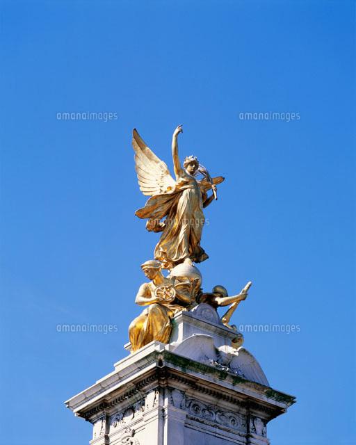 勝利の女神像 バッキンガム[2533...