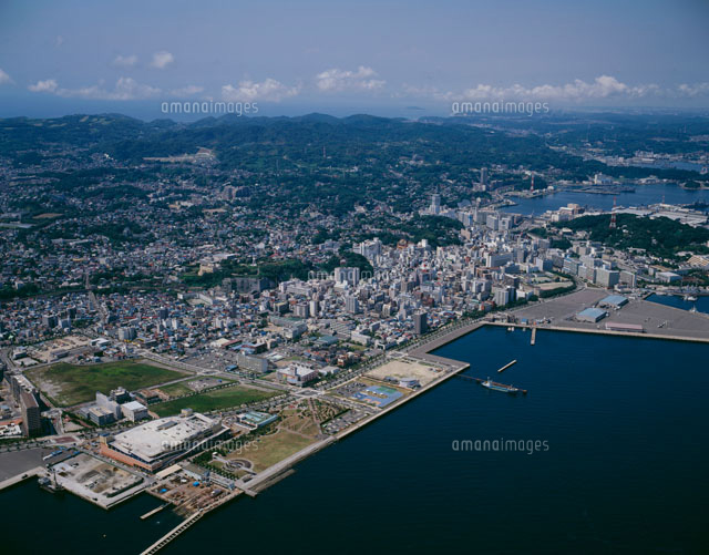 横須賀市中心部周辺[25397000705...
