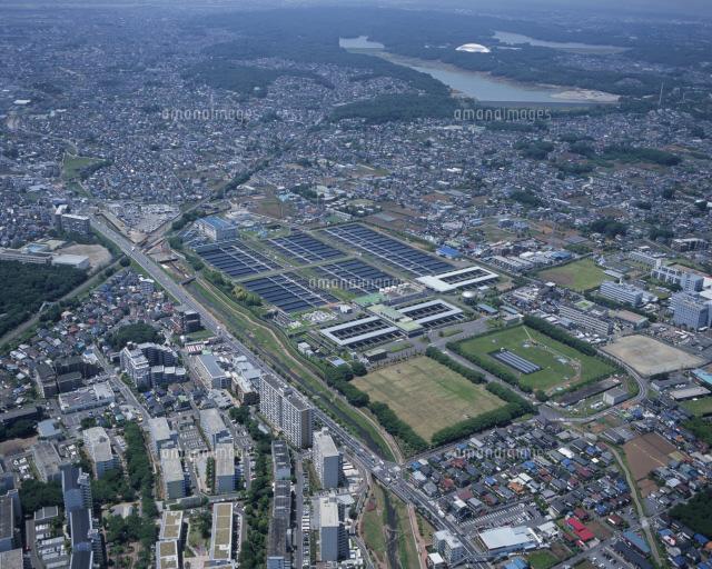 東京都水道局東村山浄水場[25397...