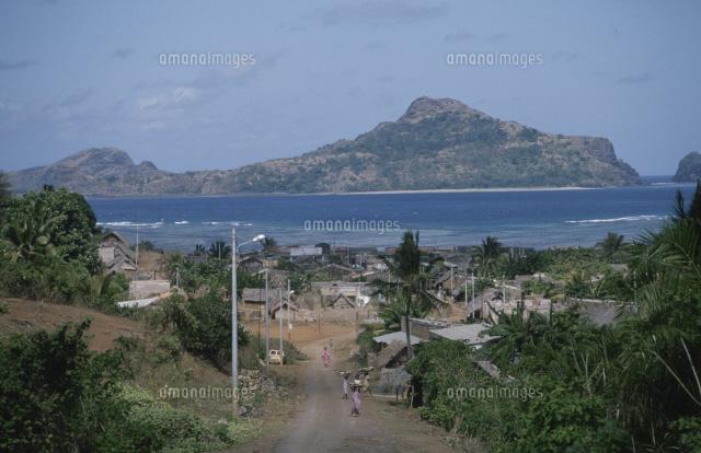 モヘリ島[25432000410]| 写真素...