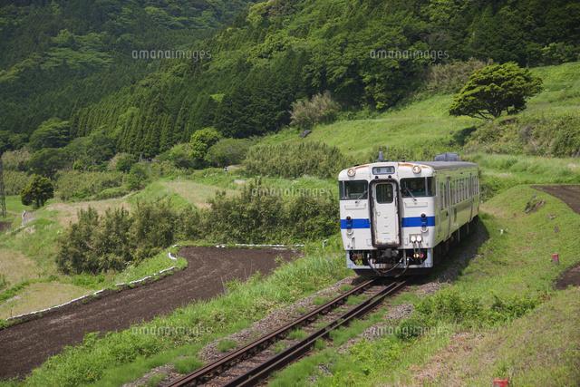 JR豊肥本線 立野駅~赤水駅[2551...