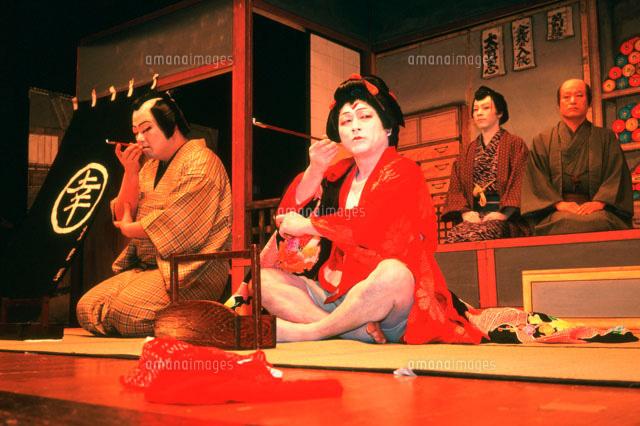 門和佐歌舞伎 白雲座[2558500044...